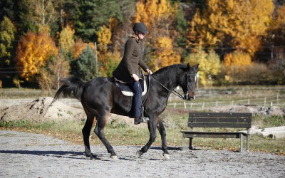 Excell & Camilla. 12 okt 2013.