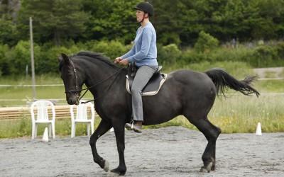Camilla & Flisan18 juni 2012